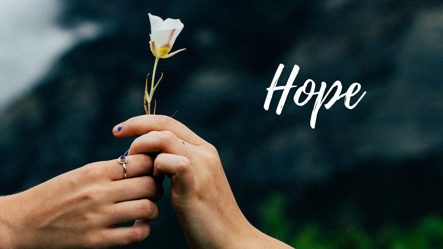 hope givers